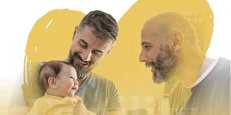 GAY MAN'S PATH TO BECOMING A PARENT tickets