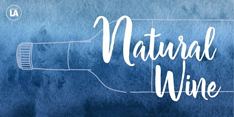 wineLA Presents: The Study of Natural Wine tickets