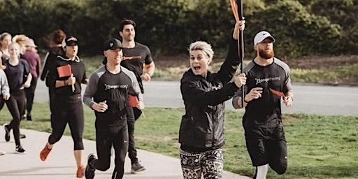 Orangetheory Fitness Leap Year 5K Fun Run