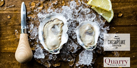 Oysters & Bubbles: Sweetheart Edition tickets