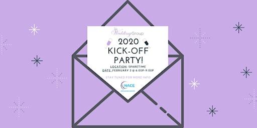 2020 Wedding and Event Vendor Kick Off!