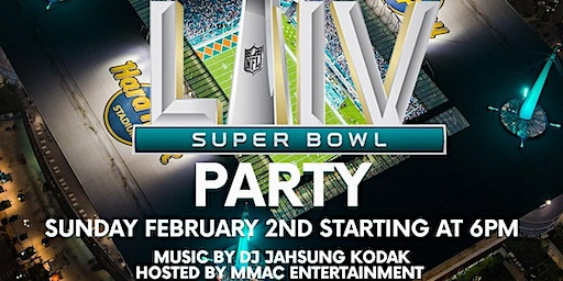 The Ultimate Super Bowl Party