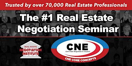 CNE Core Concepts (CNE Designation Course) - The Woodlands, TX (Tom Hayman) tickets