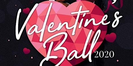 Valentine's Ball tickets