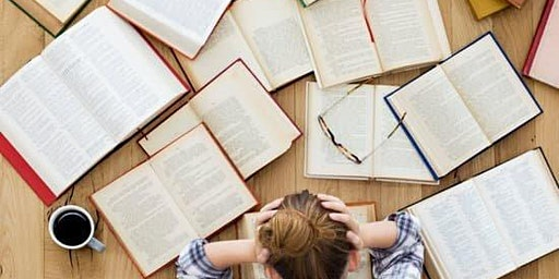 Beyond ADHD & Exec Function: A New Approach to Study Skills Time Mgmt