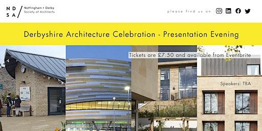 Derbyshire Architecture Celebration 2020