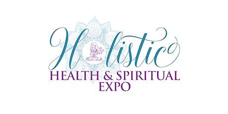 Holistic Health & Spiritual Expo  tickets