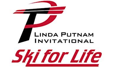 Linda Putnam Banquet Dinner tickets