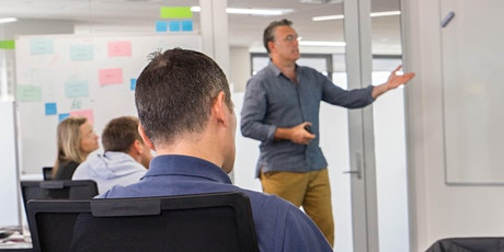 Agile Facilitation (Auckland) tickets