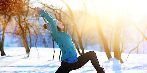 Yogaventure's Perfect Trio Wellness retreat ( Wine, Yoga, & Chocolate!)