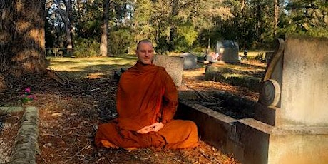 Death Contemplation at Rookwood Cemetery with Rainbodhi tickets