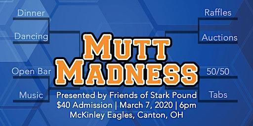 Mutt Madness 2020