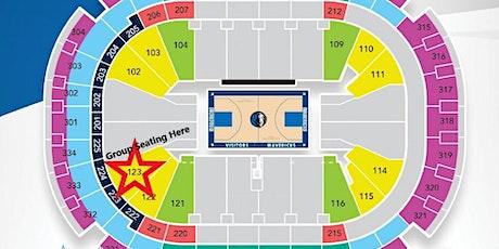 Wildridge Dallas Mavericks Game VS. Memphis tickets
