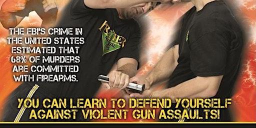 Free Glynn County Community Event: Gun Defense Workshop