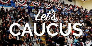 2020 Idaho Democratic County Delegate Selection Caucus