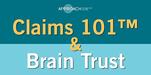 Claims 101™ & Brain Trust - Kennewick 2020