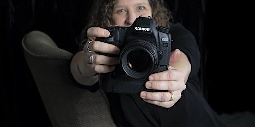 Basic Digital Photography Class