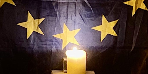 Leave the light on for Scotland Event
