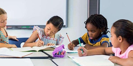 ADHD- How to Ensure Your Child Succeeds in School and Life tickets
