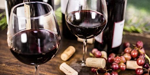 Uncorked: Wine & Dine Experience