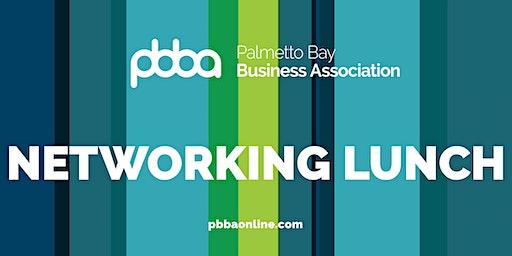 PBBA Networking Luncheon
