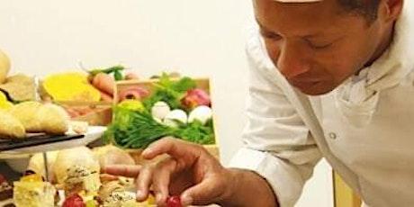 A Tribute to Gary Rhodes Pop-Up Restaurant with Chef David Datt tickets