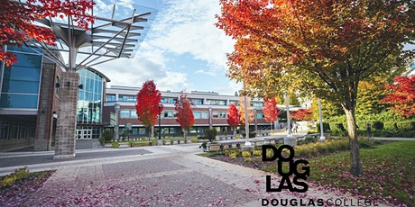 Douglas College - New Westminster campus tour  tickets