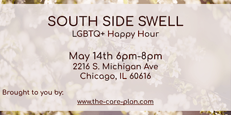 The Return of South Side Swell! - LGBTQ+ Happy Hour tickets