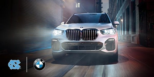 THE BMW ULITMATE VIP SWEEPSTAKES: Watch Party at Flow BMW