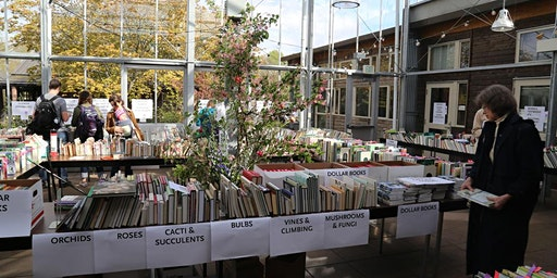 Garden Lovers' Book Sale