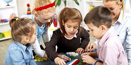 Caroline Springs Kindergarten Readiness Information Session tickets