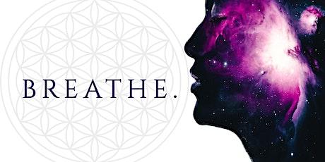 Awaken the Breath with Jasin Deegan tickets