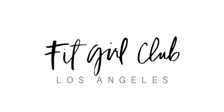 Fit Girl Club LA x Sweat Yoga Little Tokyo tickets