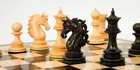 2020 Waco Scholastic Spring Chess Tournament tickets