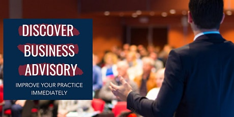 Discovery Workshop Sydney- Improve Your Practice Immediately tickets