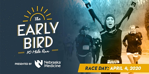 2020 Early Bird Run | Volunteers