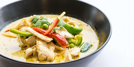 Homemade Thai Cuisine - Cooking Class by Cozymeal™ tickets