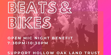 2nd Annual SweetWater Beats & Bikes Open Mic Night tickets