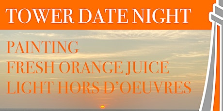 Tower Date Night tickets