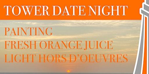 Tower Date Night