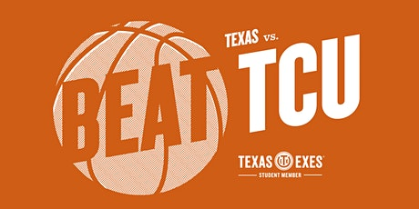 Texas Vs. TCU Basketball Tailgate tickets
