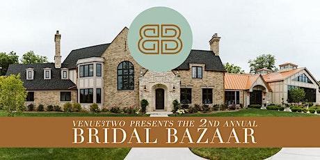 Venue3Two Bridal Bazaar 2020 tickets