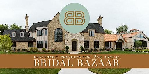 Venue3Two Bridal Bazaar 2020