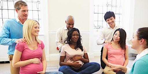 Clases Prenatales