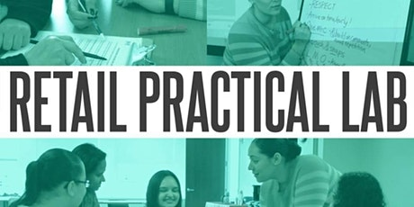 January Retail Practical Lab tickets