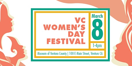 VC Women's Day Festival tickets