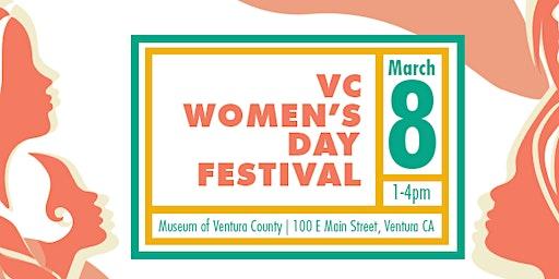 VC Women's Day Festival