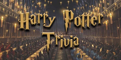 HARRY POTTER Trivia in TAYLORS LAKES