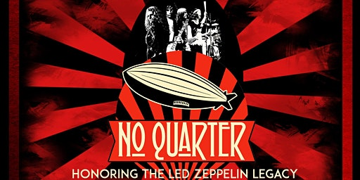 No Quarter - Ultimate Tribute to Led Zeppelin
