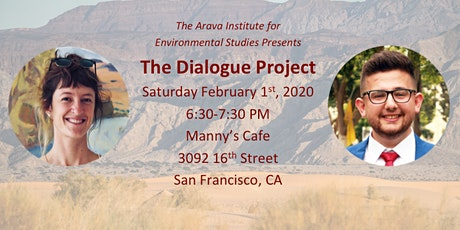 The Arava Institute Presents: The Dialogue Project tickets